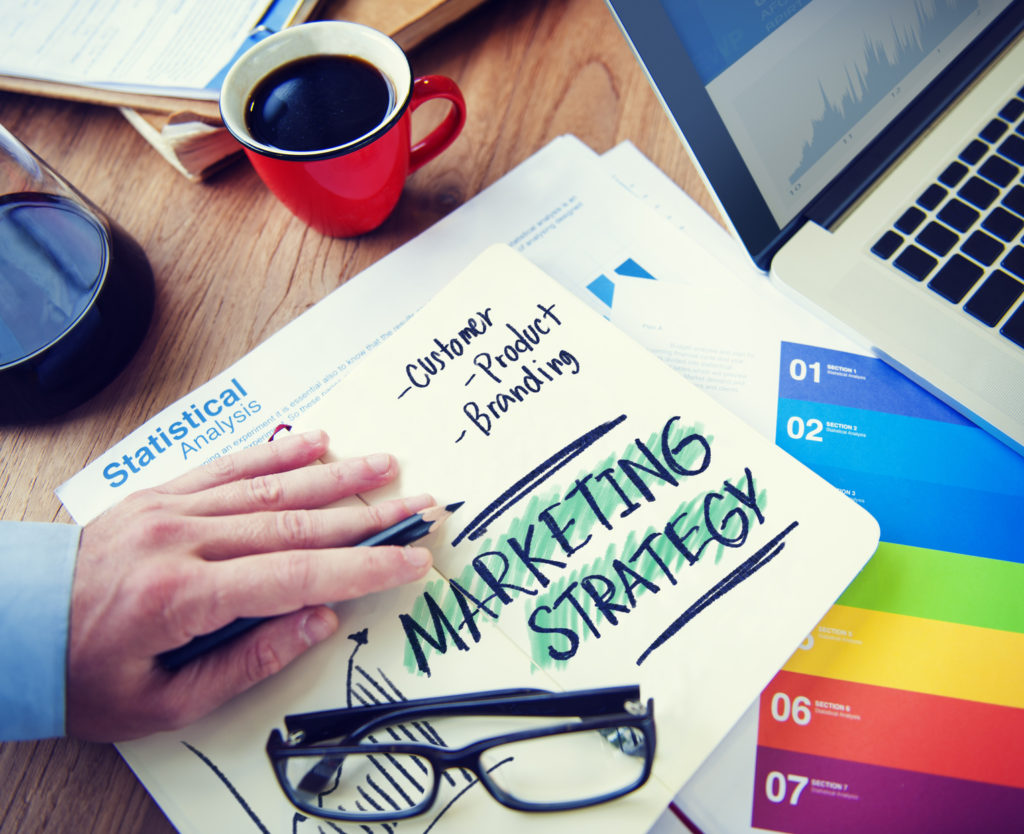 Website Marketing Strategies That Increase Conversions and Online Sales